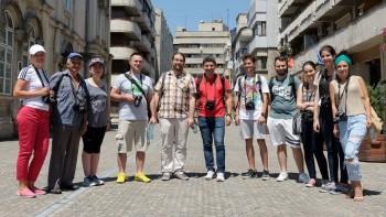 Permalink to: Ghidaje turistice și tururi istorice