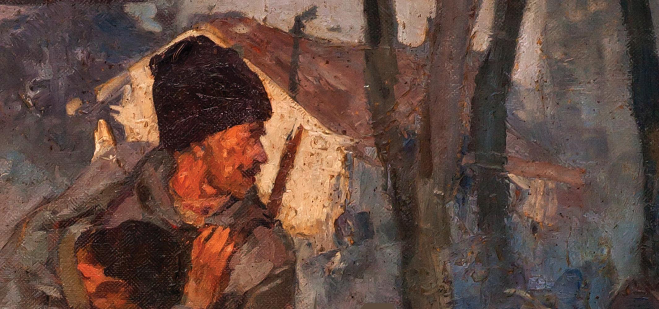 Permalink to: AEDU aduce Ploieștiul în expoziția națională dedicată României în Primului Război Mondial