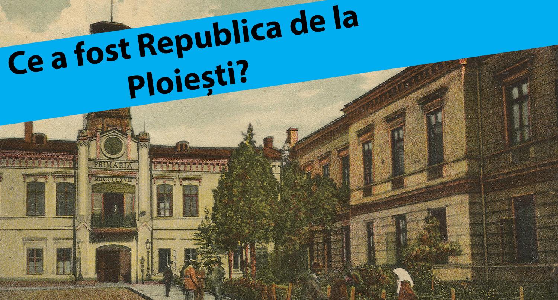 Permalink to: 148 de ani de la Republica de la Ploiești
