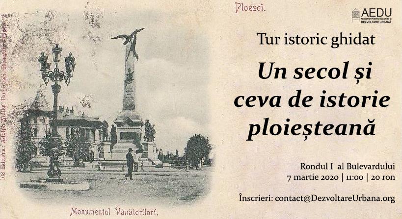 Monumentul Vanatorilor - 1904