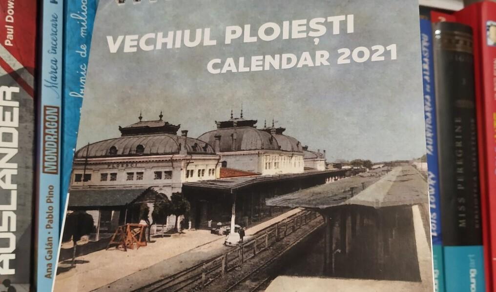 Permalink to: Calendar 2021: Vechiul Ploiești