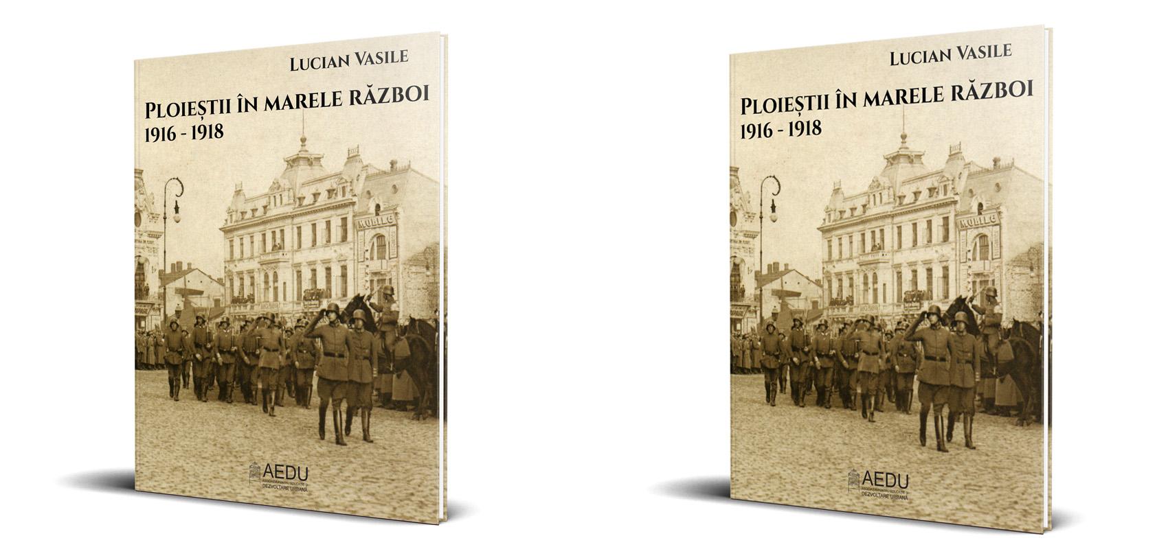 Permalink to: Ploieștii în Marele Război. 1916 – 1918