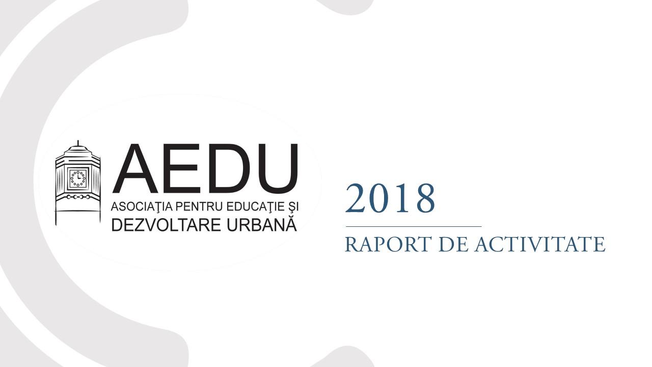 Permalink to: Raport de activitate – 2018